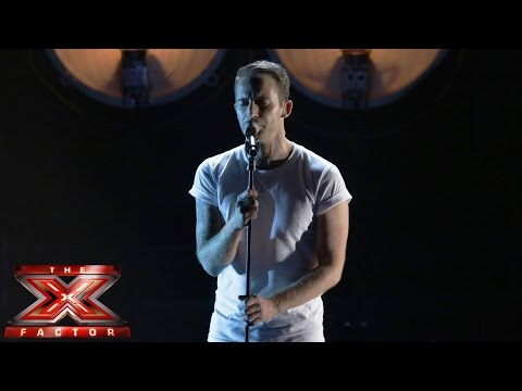 I'm - Visit the official site: http://itv.com/xfactor Quick warning... if you're expecting a carbon copy of The Proclaimers hit song then you are going to be disappointed. Jay James brings his...