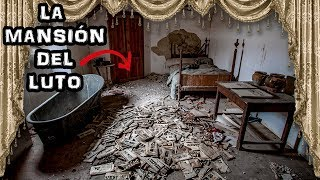 Video I WILL NEVER RETURN HERE - Mansion of Mourning - Abandonment MP3, 3GP, MP4, WEBM, AVI, FLV September 2019
