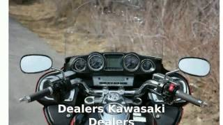4. 2010 Kawasaki Vulcan 1700 Voyager  Engine Features Details Top Speed motorbike superbike [tarohan]