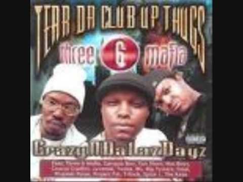 three six mafia - Three 6 Mafia feat. Twista - Smoked Out.