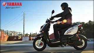 1. Yamaha ZUMA 50FX Features & Benefits