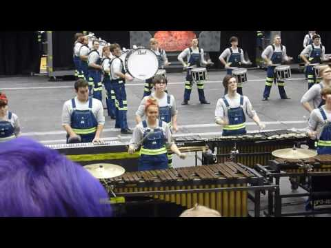 Franklin Central Indoor Percussion 2017