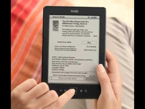 Kindle   Best Selling Ereader   Only $69