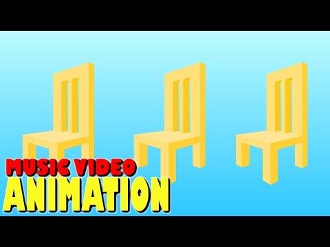 Musical Chairs [♫ Lemon Demon Animated Music Video ♫]