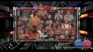 Nonton Desirulez Net   Wwe Monday Night Raw   01 25 10   25th January 2010   Part 1 Film Subtitle Indonesia Streaming Movie Download
