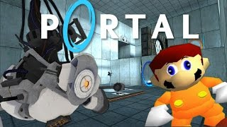 Nonton Portal M4r10   If Mario Was In   Portal Film Subtitle Indonesia Streaming Movie Download