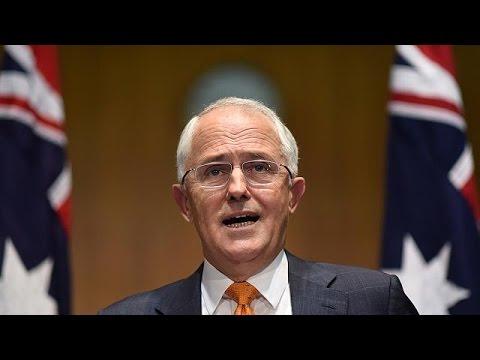 Αυστραλία: Στις 2 Ιουλίου οι πρόωρες εκλογές