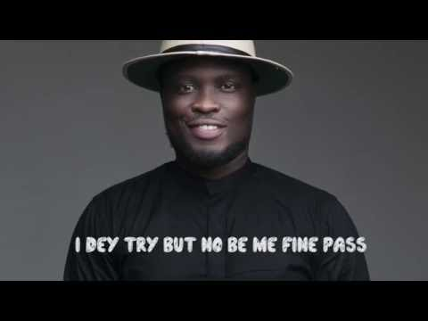Nosa - God Is Good | Lyric Video