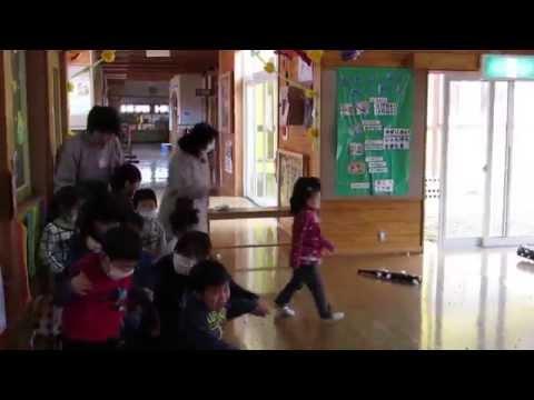 20150203大間幼稚園節分(フルバージョン)