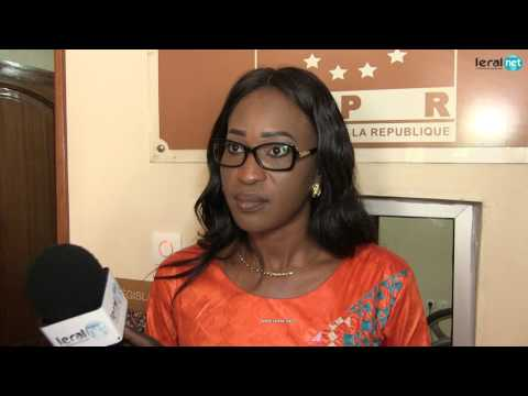 Affaire Penda Bâ Amy Collé Dieng : Zahra Iyane Thiam se prononce