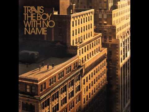 Tekst piosenki Travis - The Great Unknown po polsku