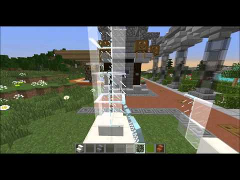 comment renforcer un pilier de portail