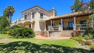 Qinta do Lago Portugal  city images : Impressive South Facing Villa Quinta Do lago - PortugalProperty.com - PPSS1079