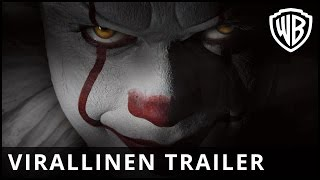 SE - virallinen traileri