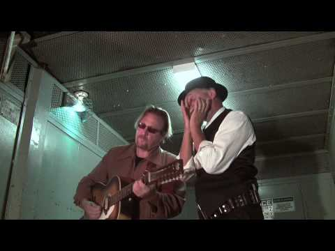No Money Down - Paul Metsa & Sonny Earl