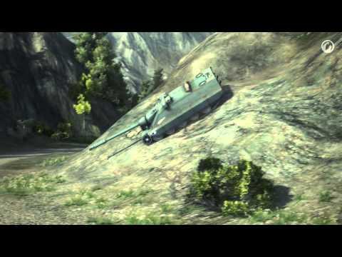 시선 집중! AMX 50 Foch (155)