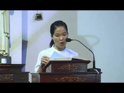GX. CÔNG LÝ – ĐIỂM HẸN GIÊ-SU THÁNG 09-2013
