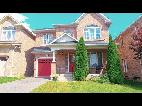 37 Hollier Dr. Ajax, On. L1Z 1S7 / HD / Virtual Tour