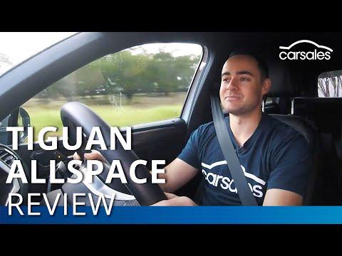 2019 Volkswagen Tiguan Allspace Review | carsales