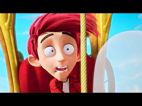 A WIZARD'S TALE Full Movie Trailer (NEW 2018) Family & Kids Movie HD