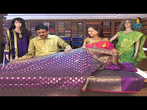 All Types Of Designer Sarees - Sogasu chooda tarama 28 February 2014 06 PM