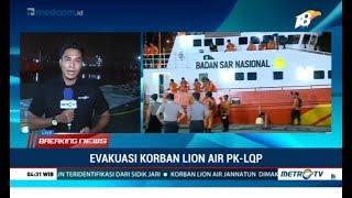 Video Hari Kamis, KN SAR Sadewa 231 Fokus Mencari Kotak Hitam Lion Air JT610 MP3, 3GP, MP4, WEBM, AVI, FLV April 2019