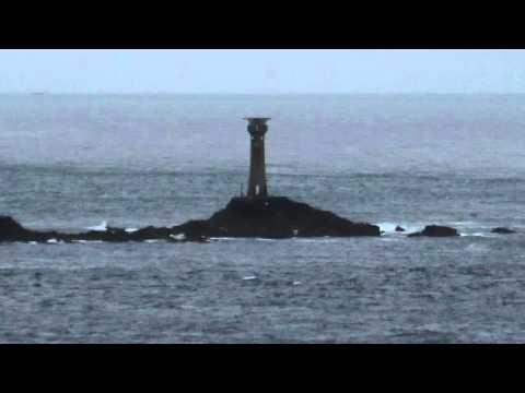 Carwithen:  Bishop Rock Overture  (at 1/4-note = 100)