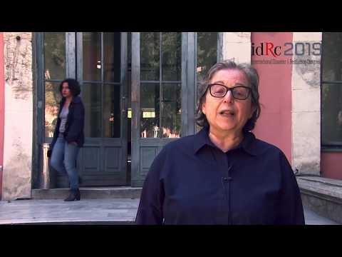 Prof. Dr. Handan TÜRKOĞLU (İTÜ) idRc_2019 Daveti