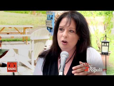 Mario Pelchat en entrevue avec Cynthia Sardou (Sept 2015)