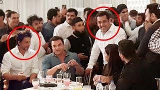 Video INSIDE Video Baba Siddiqui Iftar Party 2017 Full HD | Salman Khan,Shahrukh Khan,Sohail Khan MP3, 3GP, MP4, WEBM, AVI, FLV Oktober 2018