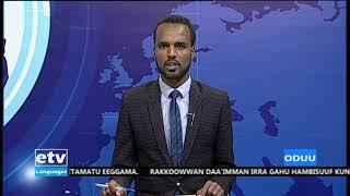 Afaan Oromoo Sport News Dec 02/2019|etv