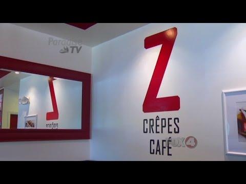 ZCrepes Café