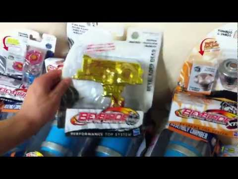 bbg - our bey hunt conclusion, Say Tuned... for BBG BEYBLADE UNBOXING & Battleeeezzzzzz plus more takara tomy beys soon! Anubis?? maybe ;) stay updated!: http://fa...