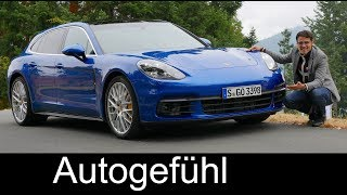 Also check out more of our Panamera reviews:https://youtu.be/SoOOZMrJcZIhttps://youtu.be/n7tNkyREdrwhttps://youtu.be/dmnxVIRy7lY►Subscribe and/or bookmark our direct channel link: http://www.autogefuehl.com►German Blog: http://autogefuehl.de►Support us on Patreon: http://www.patreon.com/autogefuehl►Exclusive supporter: Ajlan SaeedWhat is Thomas wearing?- Noah shoes https://www.noah-shop.com/Autogefühl viewers get a 17 % shoe discount with the following code: Autogefuehl-17- Alpina watches https://www.alpinawatches.com?rfsn=692489.54bbeAlpina Startimer Pilot Big DateAlpina Seastrong Diver 300 Big DateFacebook: http://facebook.de/autogefuehlTwitter: https://twitter.com/autogefuehlInstagram: https://instagram.com/autogefuehl/***Playlists for car brands***Alfa Romeo: https://www.youtube.com/playlist?list=PLZqvo5rXklBvVN8B13TUgs6eFEHwArgbGAston Martin: https://www.youtube.com/playlist?list=PLZqvo5rXklBuuExpdVujp1fPEuBzWV9-wAudi: https://www.youtube.com/playlist?list=PLZqvo5rXklBuAGKpqpNLjc5YRZ0Am0RRQBentley: https://www.youtube.com/playlist?list=PLZqvo5rXklBsARXKJ21AB7MGEG_773UZZBMW: https://www.youtube.com/playlist?list=PLZqvo5rXklBs-VG54z1KBv9gZtUJ0JG0JCadillac: https://www.youtube.com/playlist?list=PLZqvo5rXklBt6zhJOPS6uisAN6TTggurnCitroen: https://www.youtube.com/playlist?list=PLZqvo5rXklBsg0VlTz5Ew4MwcDoq1PmxFFerrari: https://www.youtube.com/playlist?list=PLZqvo5rXklBuqDjDYY2_Iq54mq-sMWlAOFiat: https://www.youtube.com/playlist?list=PLZqvo5rXklBu_mRDWJEqgAvtkuYN4XUTgFord: https://www.youtube.com/playlist?list=PLZqvo5rXklBsdCmAHSae14SK-3V9DH0_BHonda: https://www.youtube.com/playlist?list=PLZqvo5rXklBtXZbEmgs9oLnnj6QfnkOCOHyundai: https://www.youtube.com/playlist?list=PLZqvo5rXklBui--9ZYH5BV36uD7RBW4_iInfiniti: https://www.youtube.com/playlist?list=PLZqvo5rXklBtF7FDZny5vrm2gXzdgz95DJaguar: https://www.youtube.com/playlist?list=PLZqvo5rXklBssr_MOQS2vxzrQbaiROKaBKia: https://www.youtube.com/playlist?list=PLZqvo5rXklBu-goVYRMTnSAur9HjfPUpJLand Rover: https://www.youtube.com/playlist?list=PLZqvo5rXklBtbNEnETVRFUEeJrrJdvyFSLexus: https://www.youtube.com/playlist?list=PLZqvo5rXklBv202A4GjBFTYv6iF16s1vSLamborghini: https://www.youtube.com/playlist?list=PLZqvo5rXklBtv5C2bltlna4fLIdaVZXn7Maserati: https://www.youtube.com/playlist?list=PLZqvo5rXklBu_tPLHsiTjYI6EmEgMOfXhMazda: https://www.youtube.com/playlist?list=PLZqvo5rXklBtEfJwbLNrKXHhGqfyqEm4CMcLaren: https://www.youtube.com/playlist?list=PLZqvo5rXklBtnrRqWV-dnsjummeAq7llfMercedes: https://www.youtube.com/playlist?list=PLZqvo5rXklBs1tCv66931sEh6zOnEOO8AMini: https://www.youtube.com/playlist?list=PLZqvo5rXklBtQoiSGjD0TNLoCCrXbSmG6Mitsubishi: https://www.youtube.com/playlist?list=PLZqvo5rXklBs0N_ekpsIOQA8EWscSgkJvNissan: https://www.youtube.com/playlist?list=PLZqvo5rXklBuZp8ayP6VgtfEI5i9QrvpJOpel: https://www.youtube.com/playlist?list=PLZqvo5rXklButKN8IZJWSRgUIRhcRpqyhPeugeot: https://www.youtube.com/playlist?list=PLZqvo5rXklBspjGyvqnyfaBksU84GfZo_Porsche: https://www.youtube.com/playlist?list=PLZqvo5rXklBsdih_1W1IZGB2SCsrMM8UlRange Rover: https://www.youtube.com/playlist?list=PLZqvo5rXklBs0E7MrxsETfi-lmgHuByQdRenault: https://www.youtube.com/playlist?list=PLZqvo5rXklBvB6j_vAeQ39NWo4V093cVzRolls Royce: https://www.youtube.com/playlist?list=PLZqvo5rXklBuWi74JgtOJmlrTFMShhHVQSeat: https://www.youtube.com/playlist?list=PLZqvo5rXklBsBnaYUqVJZoQ8lJujz0KxOSkoda: https://www.youtube.com/playlist?list=PLZqvo5rXklBvm_l15yh2YiImJfLz1OJY0Smart: https://www.youtube.com/playlist?list=PLZqvo5rXklBtjLu-2Qm8qZm1b09kopjcjSubaru: https://www.youtube.com/playlist?list=PLZqvo5rXklBs-spvsV7uQmZC1o_T2WTUeTesla: https://www.youtube.com/playlist?list=PLZqvo5rXklBv0bZfZDeCWTuAhWhsjqTuZToyota: https://www.youtube.com/playlist?list=PLZqvo5rXklBsehMoUGRrsFaB4a92hfZrjVauxhall: https://www.youtube.com/playlist?list=PLZqvo5rXklButKN8IZJWSRgUIRhcRpqyhVolkswagen: https://www.youtube.com/playlist?list=PLZqvo5rXklBumZP9gQ0mtXZfjb8KEbcioVolvo: https://www.youtube.com/playlist?list=PLZqvo5rXklBs8lYPfBIzow9JfZB82eaOu***Playlists for car genres***Editor's selection: https://www.youtube.com/playlist?list=PLZqvo5rXklBu5QXupPfHGk7Us_DMdYXJmSpecial Autogefühl episodes: https://www.youtube.com/playlist?list=PLZqvo5rXklBtXepNh8Z6jLggfesUgYbAhElectric and Hybrid cars: https://www.youtube.com/playlist?list=PLZqvo5rXklBs7RsNpRxtufV2BhlIrhN5DSUV: https://www.youtube.com/playlist?list=PLZqvo5rXklBvM3V3EULxIMiunEY5zc9rALuxury cars: https://www.youtube.com/playlist?list=PLZqvo5rXklBsrLqf_McZXk7dn1mZdD3bfPerformance cars: https://www.youtube.com/playlist?list=PLZqvo5rXklBvjhJmuIELK7TMIfnakc-YgSupercars: https://www.youtube.com/playlist?list=PLZqvo5rXklBspcWuuce-4mwBlG3H41HEC