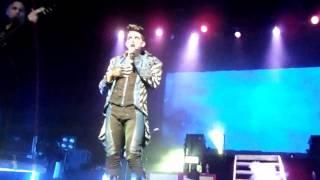 Download Lagu Adam Lambert   San Francisco july 25th   Music Again Mp3
