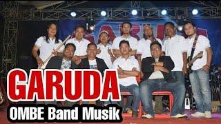 GARUDA Vol. 3 Lagi Syantik All Artis feat OMBE Band
