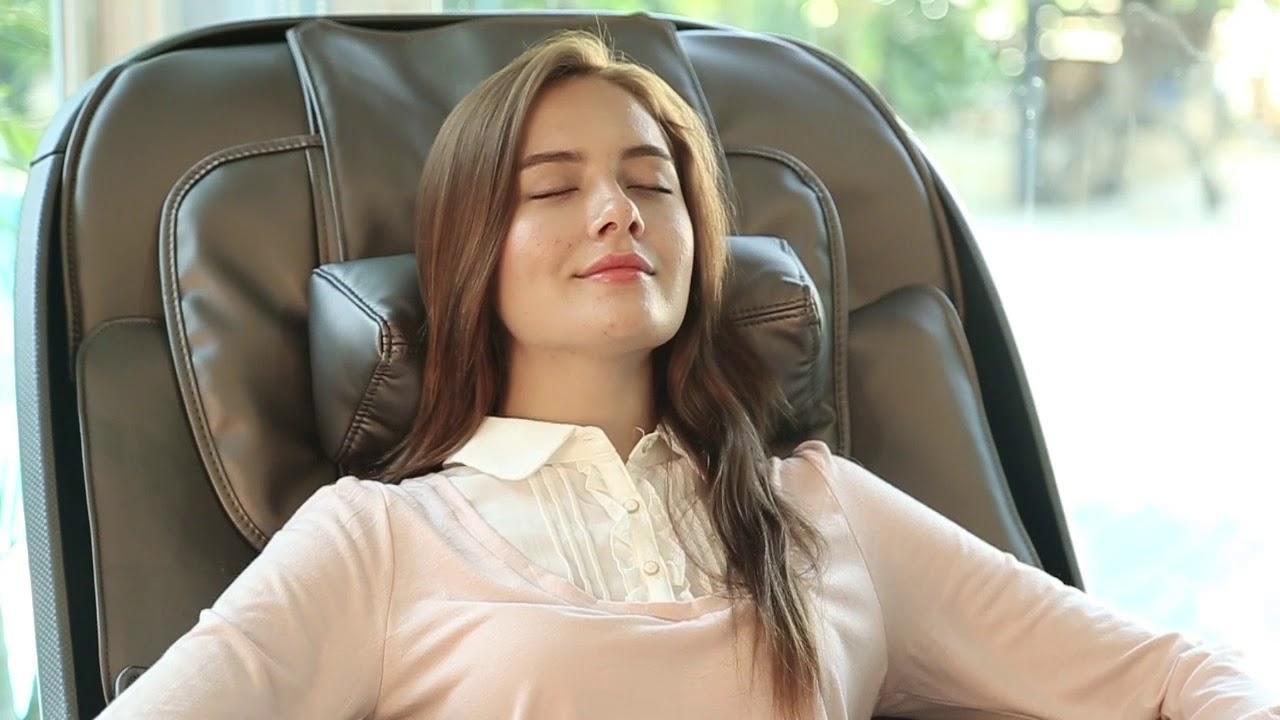 เก้าอี้นวดไฟฟ้า MASTER - Rester