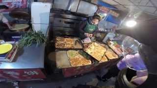Qingdao China  city images : Streetfood Laoshan Qingdao China
