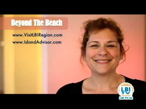 Beyond The Beach: July 2012 Pt. 1