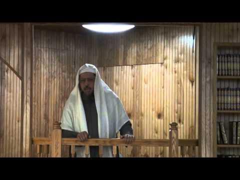 المؤمن دائماً يحذر النفاق.-الشيخ وليد المنيسي