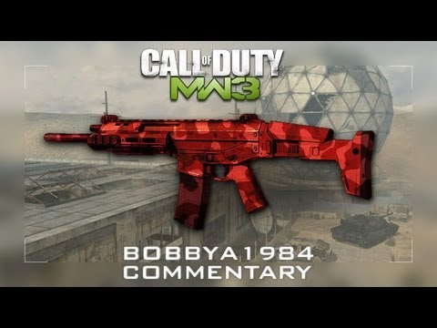 bobbya1984 commentary - This week, Bobbya1984 talks about the newly announced Face Off mode for MW3. Hear him give some special Scrub Nation insight about what to expect. Also, if y...