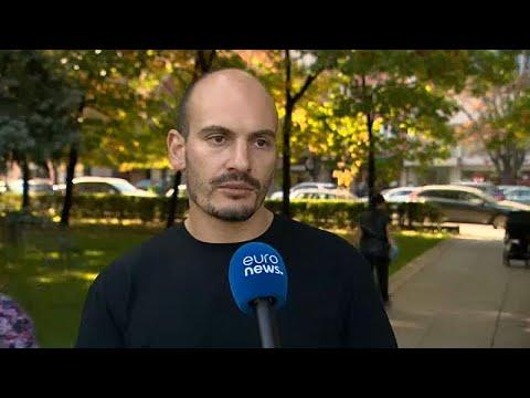 «Προειδοποιητικό μήνυμα» η δολοφονία Μαρίνοβα λέει στο euronews Βούλγαρος δημοσιογράφος…