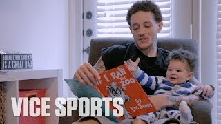 Delonte West Reflects on his Controversial Career
