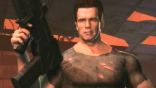 Download Lagu Terminator 3: The Redemption - Walkthrough Part 10 - FK Titan Mp3