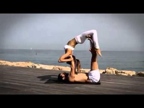 tohle je joga