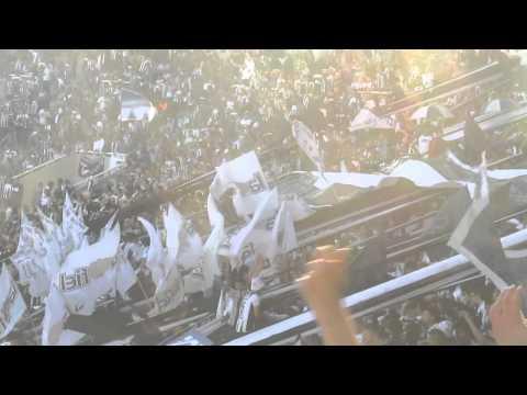 Video - TALLERES UNA FIESTA BELGRANO UNA POSTAL - La Fiel - Talleres - Argentina