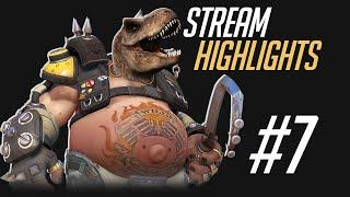 Stream Highlights #7 - The Spookman Cometh