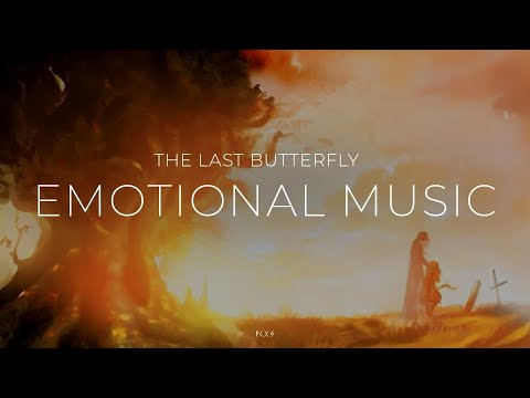 Wodkah - The Last Butterfly (Beautiful Inspirational Music Soundtrack)