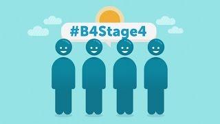 B4Stage4 at MHAIRC