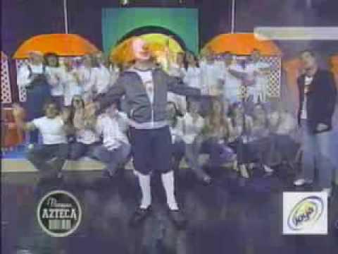 Pipo y Televisa MTY - Sonríe